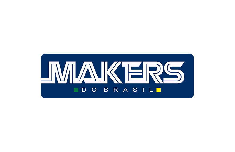 Identidade Visual Makers do Brasil